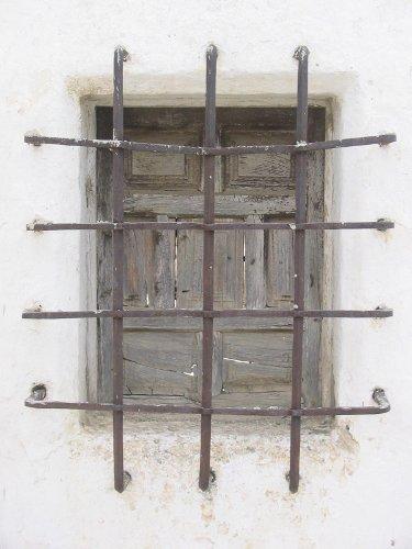 Antigua ventana