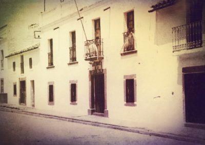 Antigua Casa Cuartel