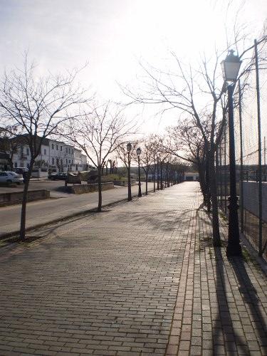 Barrio Estación 1