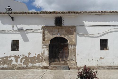 Antigua Casa Torrico