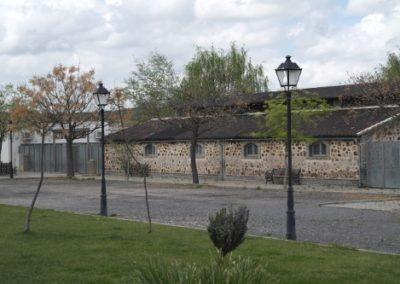 Barrio Estación 2