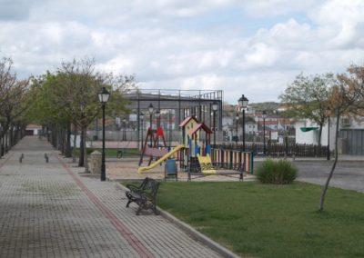 Barrio Estación 3