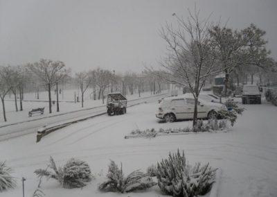 Conquista nevada 2