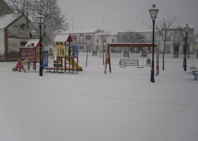 Conquista nevada 3