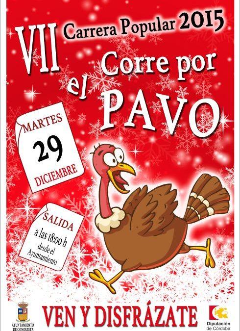 """CARRERA POPULAR """"CORRE POR EL PAVO"""". 29-12-2015 1"""