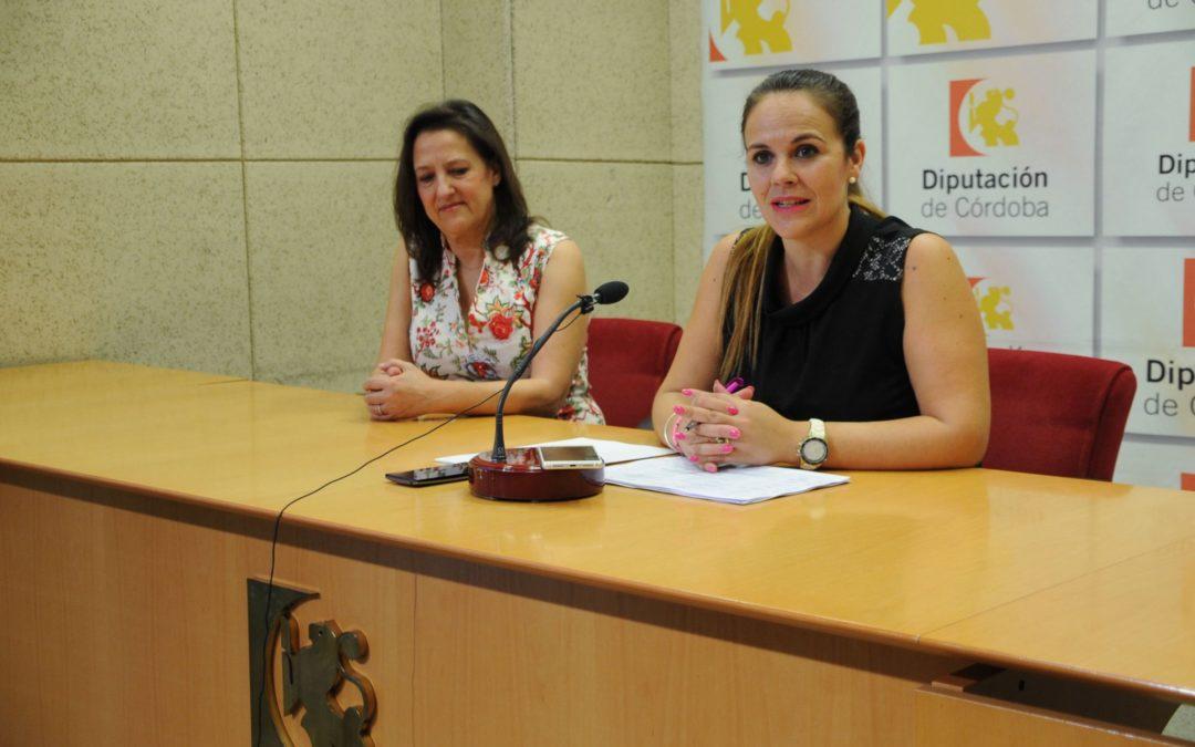 La Asociación LA ALEGRÍA DE LA SIERRA será reconocida en los II GALARDONES DÍA DE LA PROVINCIA DE Diputación de Córdoba 1
