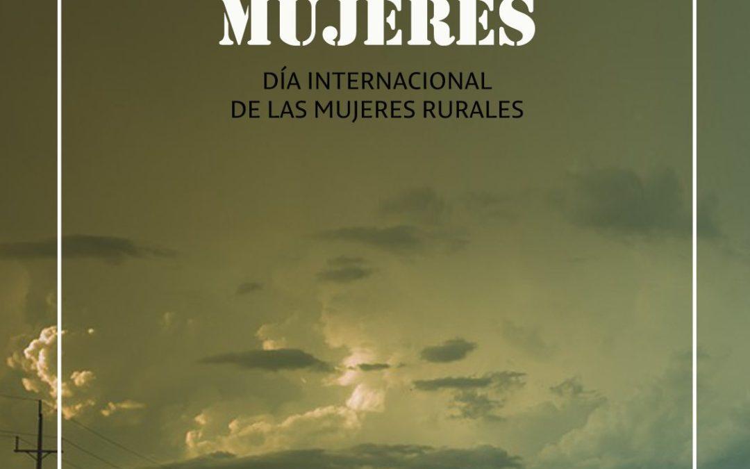 PROGRAMA TIERRA DE MUJERES. DIPUTACIÓN DE CÓRDOBA 1