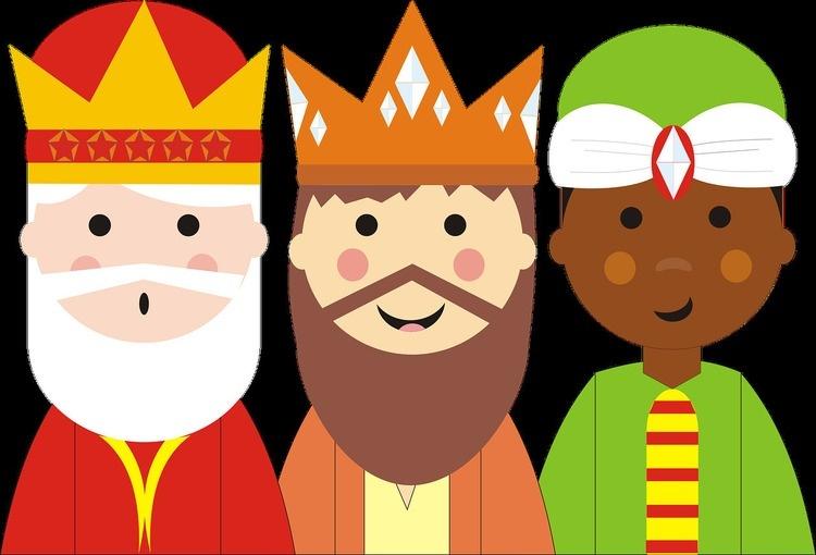 Cabalgata de SSMM Los Reyes Magos y Concurso de Carrozas para la tarde del 5 de Enero. 1