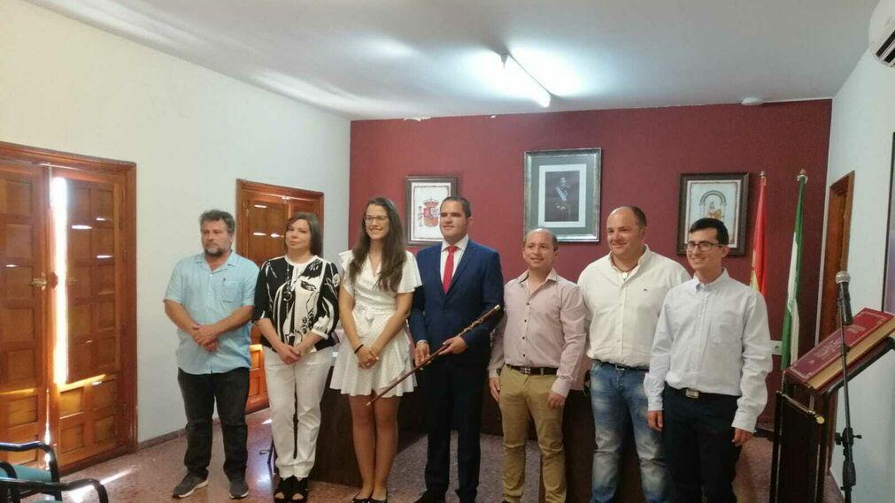 Corporación Municipal Conquista 2019-2023