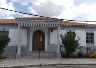"""Ejecutado el Programa """"EMPLE@"""" 2019, de la Diputación de Córdoba, en la Residencia Municipal de Mayores Santa Ana. 2"""
