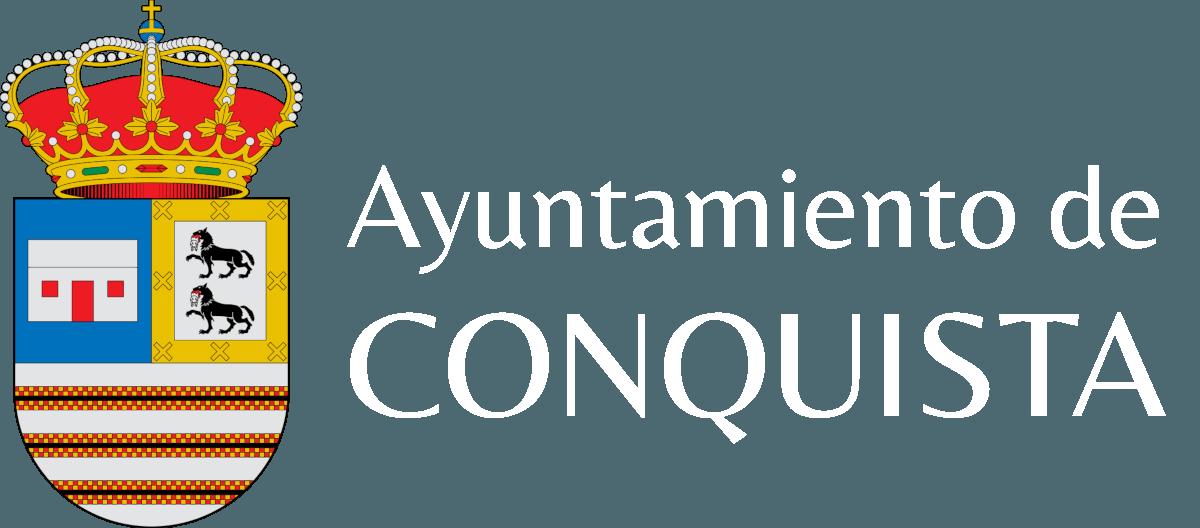 Logo del Ayuntamiento de Conquista