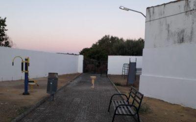 Ejecutándose las Actuaciones de Fondos Recibidos de la Junta de Andalucía por las Inundaciones del pasado Septiembre de 2019. Decreto Ley 2/2019.