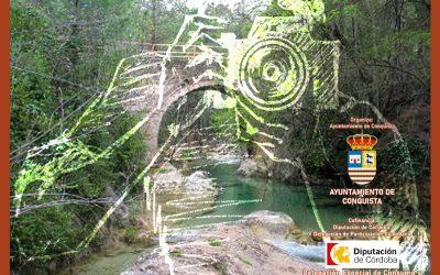 II Encuentro de Fotografía en la Naturaleza DEHESAS CONQUISTEÑAS. 26 y 27 de Diciembre de 2020.